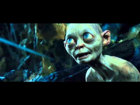 The Hobbit: An Unexpected Journey - 'I Wasn't Talking To You' Clip