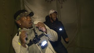 Video Gopher Football Visits Haunted House MP3, 3GP, MP4, WEBM, AVI, FLV Oktober 2018