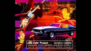 JazzCafe' Project Bangkok Nightlife