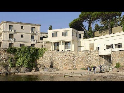Γαλλία: Αντιδρούν οι κάτοικοι της Νίκαιας για την ιδιωτική παραλία του Σαουδάραβα βασιλιά