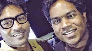 Dhanush Sings for Yuvan Again! Kollywood News 06/05/2016 Tamil Cinema Online