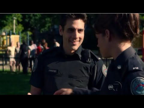 ~* Rookie Blue Season 1 Episode 7 (1x07) - We're In Pursuit of an Ice Cream Truck *~