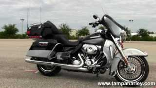 9. New 2013 Harley-Davidson FLHTK Electra Glide Ultra Limited for Sale - Holiday, FL