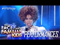 Your Face Sounds Familiar Kids: Awra Briguela as Shirley Bassey - I Am What I Am