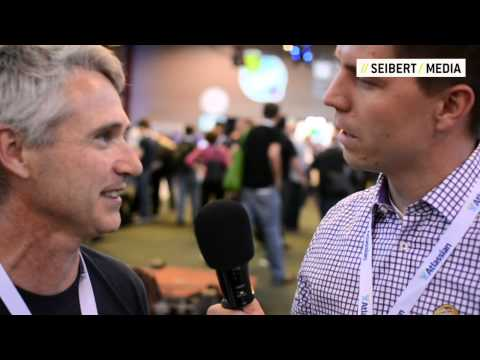JIRA Service Desk: Interview with Andrew Raillings (Atlassian) at Atlassian Summit 2013