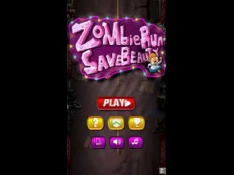 Video of Zombie Run: Save Beauty