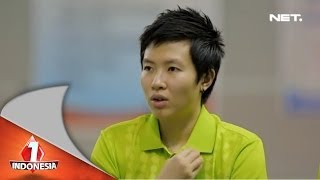 Video Satu Indonesia - Lilyana Natsir - Tontowi Ahmad MP3, 3GP, MP4, WEBM, AVI, FLV April 2019