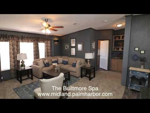 Watch Video of The Builtmore in Midland, TX