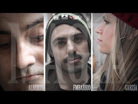 FMBarrio, Alberto & Garzía – «Magia» [Videoclip]