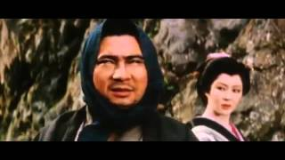 6  Zatoichi And The Chest Of Gold