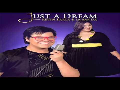 Tekst piosenki Kevin Karla y LaBanda - Just a dream po polsku