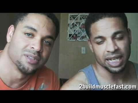 Muscle Pharm Assault Pre Workout Supplement Review @hodgetwins