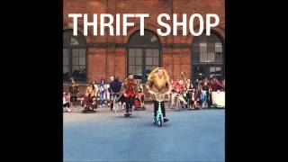 Macklemore - Thrift Shop ( Dj Kemal Neuss Remix )
