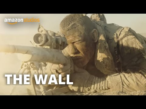 The Wall (Clip 'Slower')