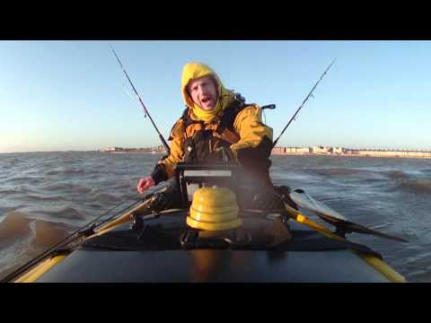 Kayak Fishing: Anchoring A Fishing Kayak