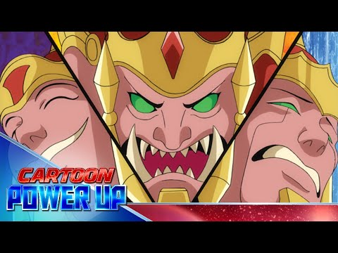 Episode 15 - Bakugan|FULL EPISODE|CARTOON POWER UP