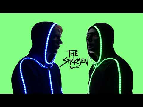 The Stickmen - Crank Dat Vs P.I.M.P (Steel Drum Edit)