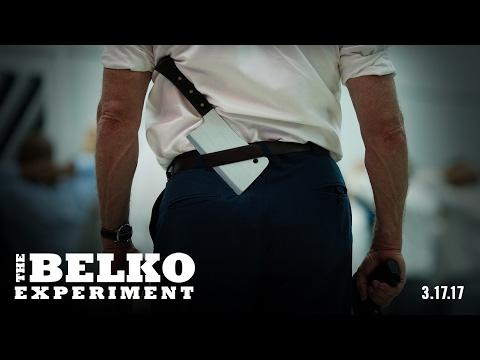 The Belko Experiment (TV Spot 'Commence')