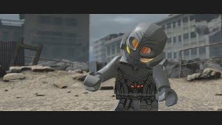 lego marvels avengers age of ultron final boss fight and ending