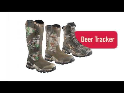 Deer Tracker product video
