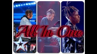 Video Winner of Britain's got Talent 2017 -  Tokio Myers - Full Performances MP3, 3GP, MP4, WEBM, AVI, FLV Juli 2018