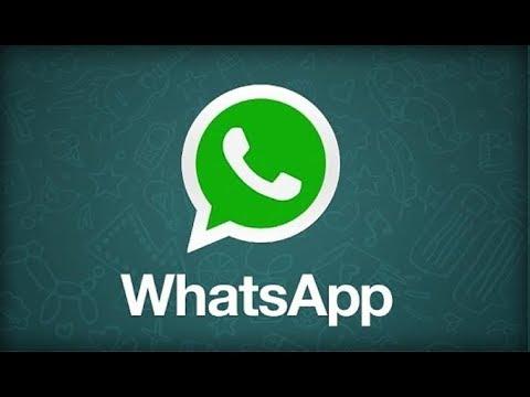 Mensagens para whatsapp - Aviso importante problema na lista de WhatsApp