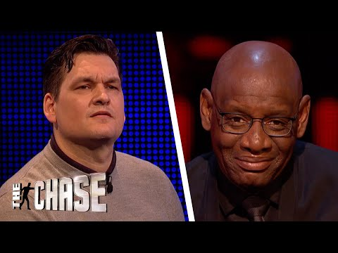 The Chase | Nathan Sets Aim To Win £8,000 For His Wedding | Highlights November 4