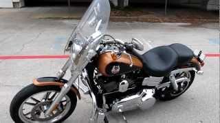 10. 2008 Harley-Davidson Dyna Low Rider FXDL For Sale
