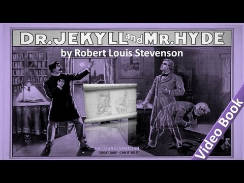 The Strange Case of Dr Jekyll and Mr Hyde Audiobook by Robert Louis Stevenson (видео)