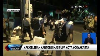 Video Tindak Lanjuti OTT, KPK Geledah Kantor Dinas PUPR Kota Yogyakarta MP3, 3GP, MP4, WEBM, AVI, FLV Agustus 2019