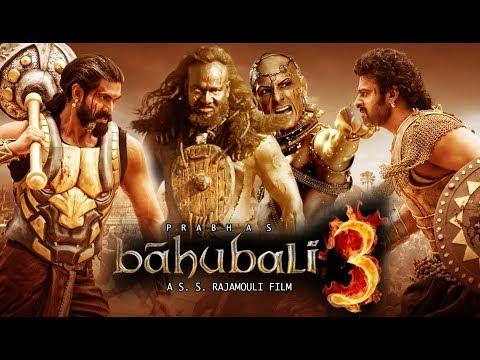 Bahubali 3 Official Trailer |21 Interesting Facts|  Anushka Shetty | Prabhas | S. S. Rajamouli |