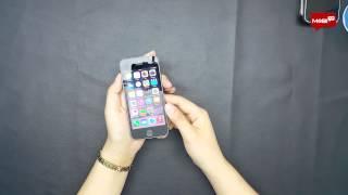 Hướng dẫn lắp sim cho iphone 5s lock