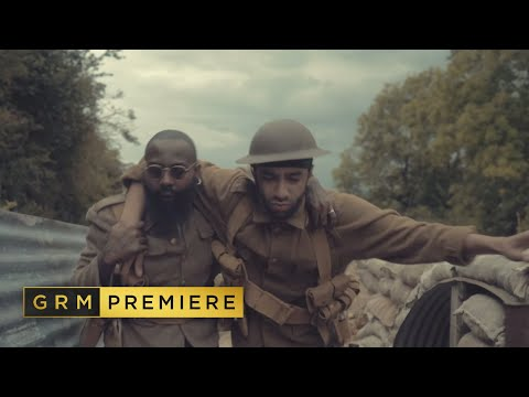 Mikill Pane Ft. Dream Mclean – All Quiet On The Eastern Front [Music Video] | GRM Daily
