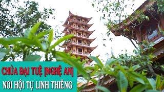 Linh Thiêng Đại Tuệ Bồng Lai