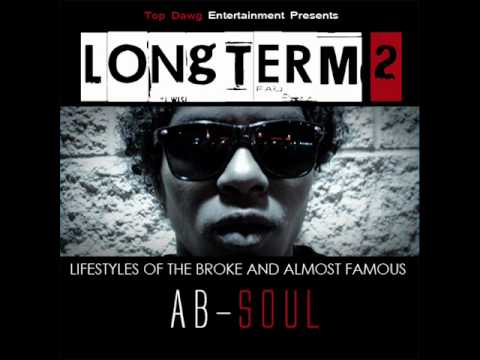 Ab-Soul: Drift Away