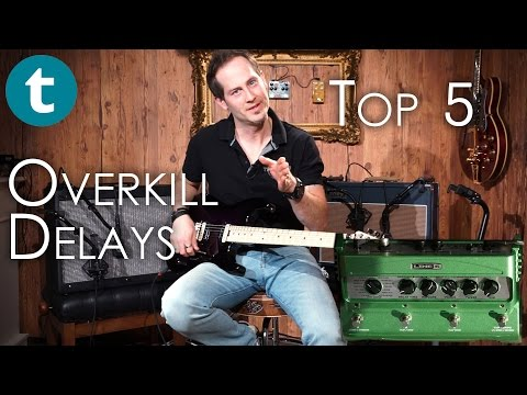 Top 5   Overkill Delays   Demo