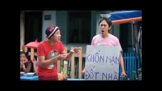Tran Thanh - Tai lanh giup ban 3 - hai Tran Thanh
