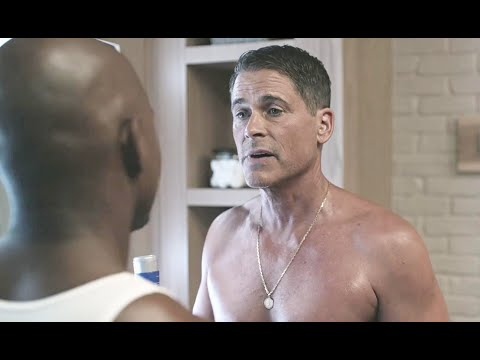 9-1-1: Lone Star Rob Lowe's Lovely Scene - Men Need Skin Care Routine