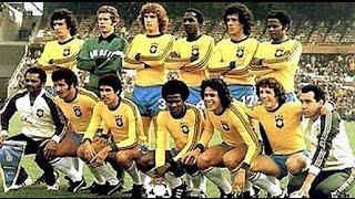 Österreich – Brasilien 0:1 (Vorrunde, WM 1978)