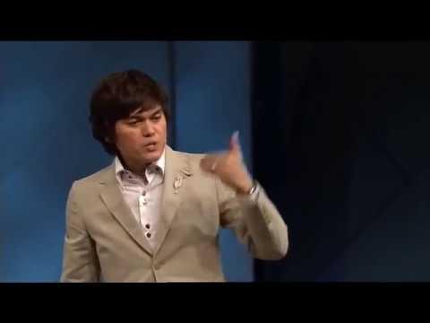 Joseph Prince - Breaking Porn Addiction Through Grace - 29 May 2011