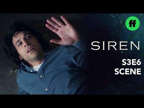 Siren Season 3, Episode 6 | Robb's True Identity Is Revealed | Freeform