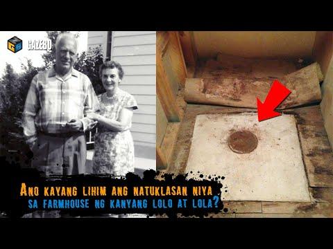 Nakatanggap ng Banta ang Lalaking Ito Matapos Matuklasan ang Lihim ng Kanyang Yumaong Lolo at Lola