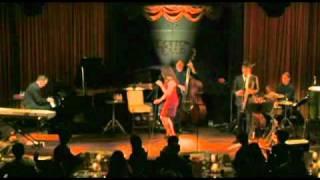 Perhaps, Perhaps, Perhaps - Halie Loren live @ Cotton Club Tokyo