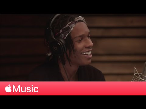 A$AP Joins Pharrell on OTHERtone | Beats 1 | Apple Music