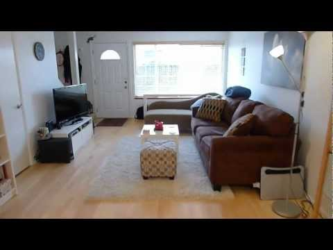 2831 SE Ash #3 Video Tour, Portland Oregon