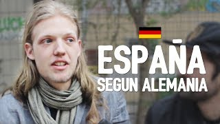 Video ESPAÑA según alemanes MP3, 3GP, MP4, WEBM, AVI, FLV Mei 2018