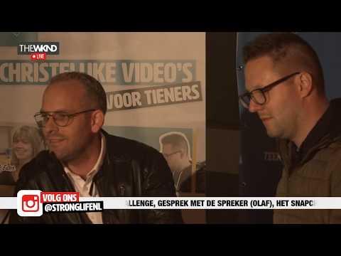 THEWKND LIVE » Opwekking Teenzone 2018 » Vrijdagavond (Olaf ten Napel)