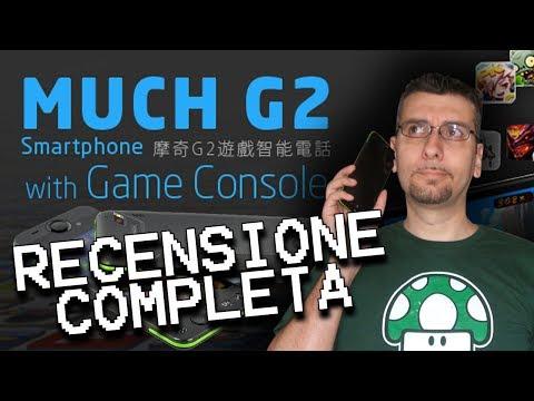 MUCH G2 - Recensione Completa