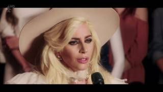 Lady Gaga - Million Reasons [Live HD on Alan Carr's Happy Hour 09/12/16] Video