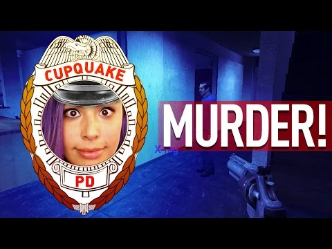 worst; - LOL I'm having a BLAST playing Murder! Hope you guys enjoyed! If you did, by sure to leave a LIKE! :)